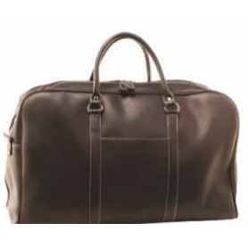Latico® Gift Set w/Cabin Duffel, Soho Laptop Briefcase, & Deluxe Zippered Portfolio